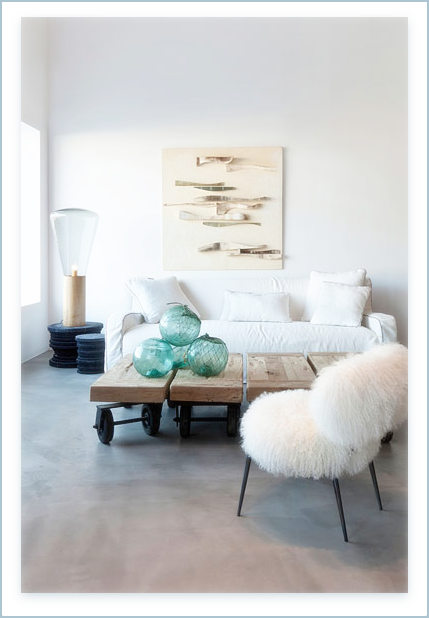 Beach House Wednesday ~ A little Rustic Twist » Beach Coast Style
